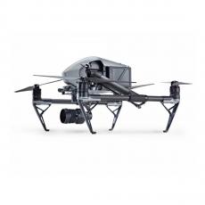 Квадрокоптер Inspire 2 Standard Combo, серый, фото 2