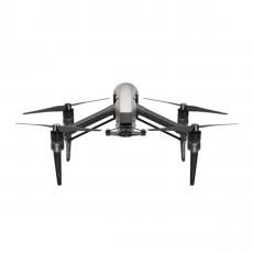 Квадрокоптер Inspire 2 RAW с лицензией, с пультом Cendence, без камеры и подвеса, серый, фото 2