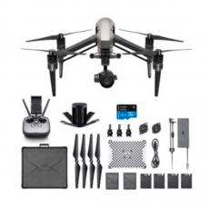 Квадрокоптер Inspire 2 Standard Combo, серый, фото 1