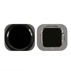 """Кнопка """"домой"""" для iPhone 6S/6S Plus, в сборе со шлейфом, оригинал, черный, фото 1"""