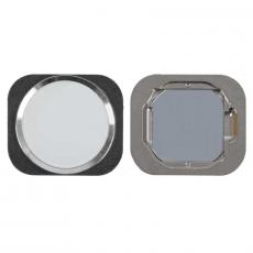 """Кнопка """"домой"""" для IPhone 5, аналог для IPhone 5S, серебристый, фото 1"""