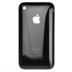 Корпус-крышка для iPhone 3G, 16 ГБ, класс А, черный, фото 1