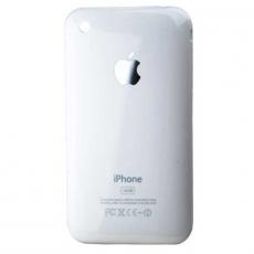 Корпус-крышка для iPhone 3GS, 16 ГБ, отдельно, класс А, белый, фото 1