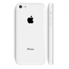 Корпус-крышка для iPhone 5C, OEM, белый, фото 1