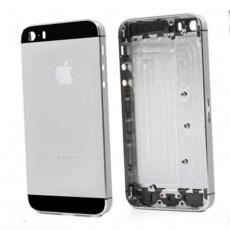 Корпус-крышка для iPhone 5/5S, оригинал, серый, фото 1