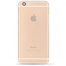 """Корпус-крышка для iPhone 6, оригинал, """"золотой"""", фото 1"""