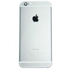 Корпус-крышка для iPhone 6, оригинал, серебро, фото 1