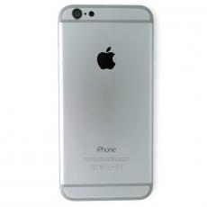 """Корпус-крышка для iPhone 6, оригинал, """"серый космос"""", фото 1"""