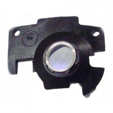 Линза камеры для iPhone 3GS с окантовкой, фото 1