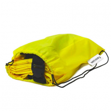 """Надувной диван """"Ламзак"""", жёлтый, фото 4"""