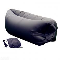 """Надувной диван """"Ламзак"""", черный, фото 2"""