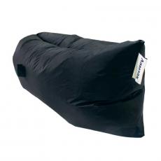 """Надувной диван """"Ламзак"""", черный, фото 1"""