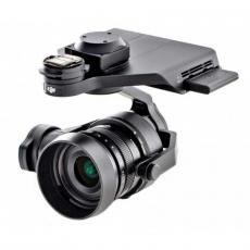Подвес Zenmuse X5R с SSD и камерой + MFT 15mm, F/1.7 в сборе для DJI Inspire 1 / Matrice, фото 1