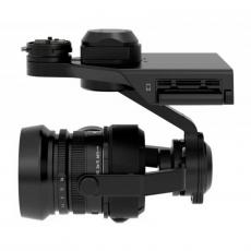 Подвес Zenmuse X5R с SSD и камерой + MFT 15mm, F/1.7 в сборе для DJI Inspire 1 / Matrice, фото 3