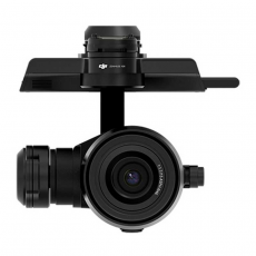 Подвес Zenmuse X5R с SSD и камерой + MFT 15mm, F/1.7 в сборе для DJI Inspire 1 / Matrice, фото 4