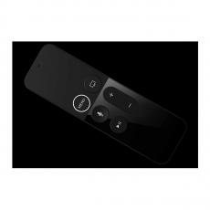 Пульт дистанционного управления Apple TV Remote 4K, черный, фото 3