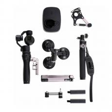 Стабилизатор DJI Osmo + комплект спортивных аксессуаров Osmo, фото 1