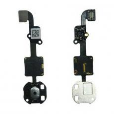"""Шлейф кнопки """"домой"""" для iPhone 6, длинный, оригинал, фото 1"""