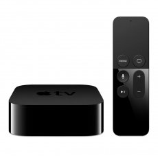 Мультимедийная приставка Apple TV 4 32GB, фото 1