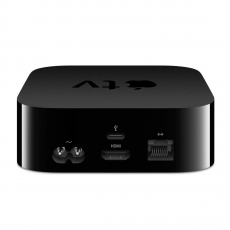 Мультимедийная приставка Apple TV 4 32GB, фото 3