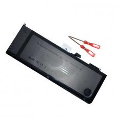 """Аккумуляторная батарея для MacBook 15"""", A1286, A1321, 2008-2010, оригинал, черный, фото 1"""