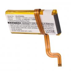 Аккумуляторная батарея для iPod 30G Classic, фото 1