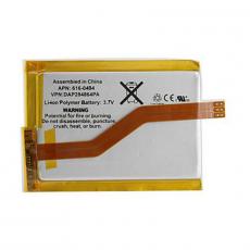 Аккумуляторная батарея для iPod Touch 2gen, фото 1