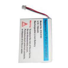 Аккумуляторная батарея для iPod Touch 4, фото 1