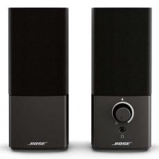 Акустическая система Bose Companion 2-III для Mac, черный, фото 3