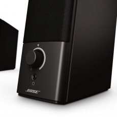 Акустическая система Bose Companion 2-III для Mac, черный, фото 5