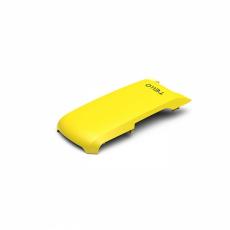 Верхняя крышка на защелке для DJI Tello, жёлтый, фото 1