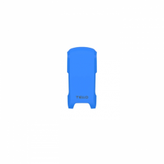 Верхняя крышка на защелке для DJI Tello, синий, фото 3