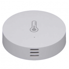 Датчик Xiaomi Mi Smart Home Temperature/Humidity Sensor, белый, фото 2