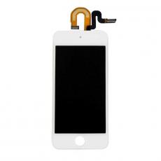 Дисплейный модуль для iPod Touch 4gen, класс А+, белый, фото 1