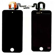 Дисплейный модуль для iPod Touch 5, оригинал, черный, фото 1
