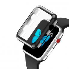 Задняя крышка для Apple Watch 38 мм/42 мм, оригинал, черный, фото 1