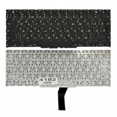 """Клавиатура для MacBook Air 11"""", A1465, USA-RUS, 2012-2015, фото 1"""