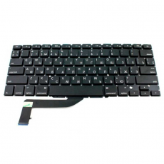 """Клавиатура для MacBook Pro 15"""", A1398, американская, 2012-2014, фото 1"""