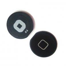 """Кнопка """"домой"""" для iPad 3, в сборе с крепежной пластиной, фото 1"""