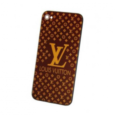 "Корпус-крышка для iPhone 5, с логотипом ""LV"", Brand 02, фото 1"