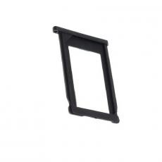 Лоток сим-карты для iPhone 3G, Класс А, черный, фото 1