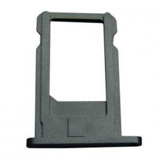 Лоток сим-карты для iPhone 6, оригинал, серый, фото 1