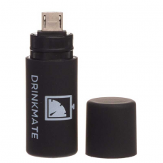 Мобильный Алкотестер DRINKMATE, фото 2
