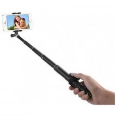 Монопод Usams Multi-function Phone Photo-taking, черный, фото 1