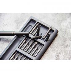 Набор отверток Xiaomi MiJia Wiha Screwdriver Set, темно-серый, фото 2