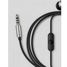 Наушники Xiaomi 1MORE Piston Fit In-Ear Headphones, серые, фото 2