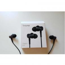 Наушники Xiaomi 1MORE Piston Fit In-Ear Headphones, серые, фото 3
