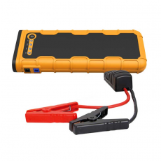 Пуско-зарядное устройство Автостарт PRO, желтое, фото 2