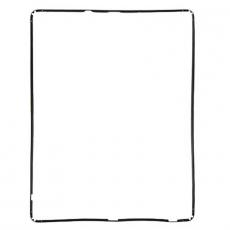 Рамка сенсора для iPad 2, пластиковая, белая, фото 1