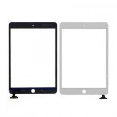 Сенсорный экран для iPad Mini / Mini 2, в сборе, класс A, белый, фото 1